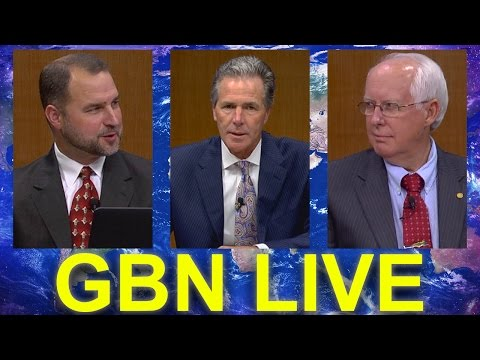 Is Hell Real?  - GBN LIVE #88