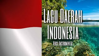 Lagu Daerah Riau - Soleram Instrument - Stafaband
