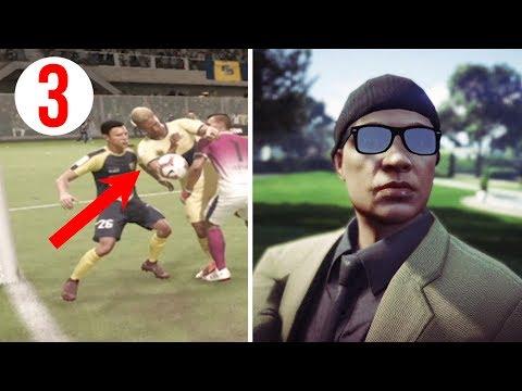 FIFA 20 НАРОДНАЯ ЗВЕЗДА! КАРЬЕРА ЗА ИГРОКА. 3 СЕРИЯ. Тео Перес забил гол рукой