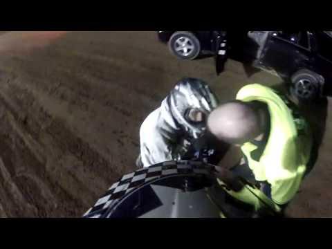 needt short track nat. Crash ending 5/19/17