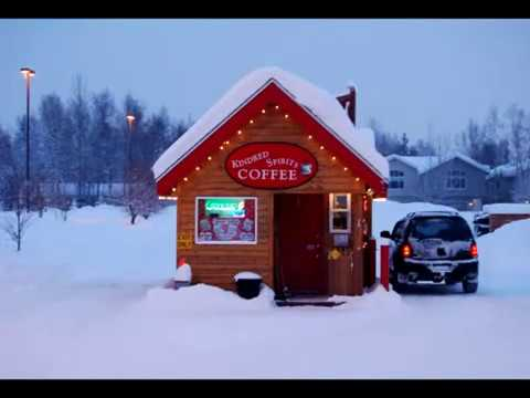 Episode 27: Celebration of an Alaskan Tradition: Coffee To Go