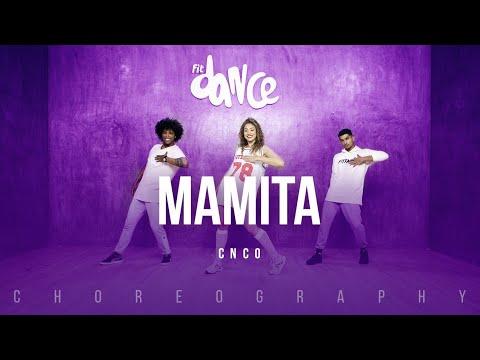 Mamita - CNCO | FitDance Life (Coreografía) Dance Video