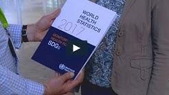 World Health Organization annual World Health Statistics