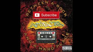 Artifacts - Between A Rock And A Hard Place 1994 FULL ALBUM YouTube Videos