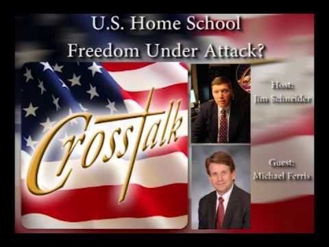U.S. Home School Freedom Under Attack?