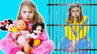 Nu-mi atinge jucariile! Video Educativ pentru copii