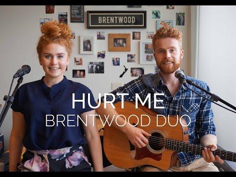 Låpsley - Hurt Me (Brentwood Cover)
