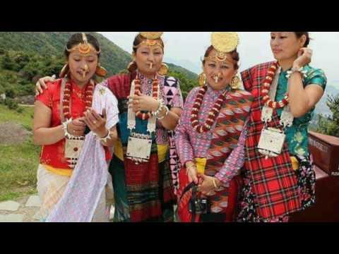 धन कमाई ल्याउलानी dhana kamai lyaulani...sambhu rai  old song