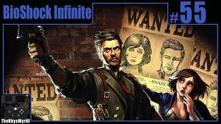BioShock Infinite: Burial At Sea Playthrough | Part 11