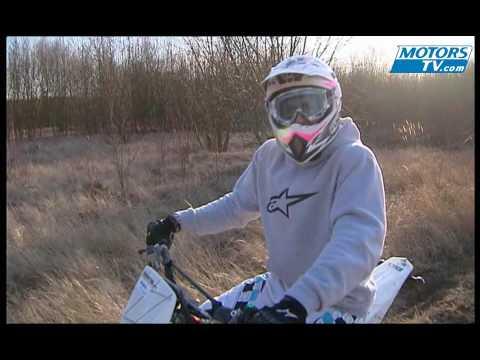 Bike test QUANTYA STRADA