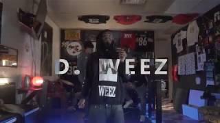 D. Weez - VERSATILE