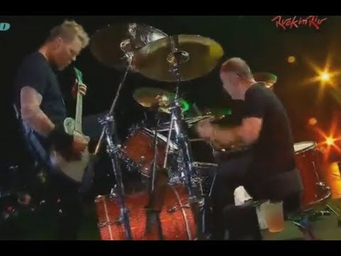 Metallica  Cyanide Music  HD