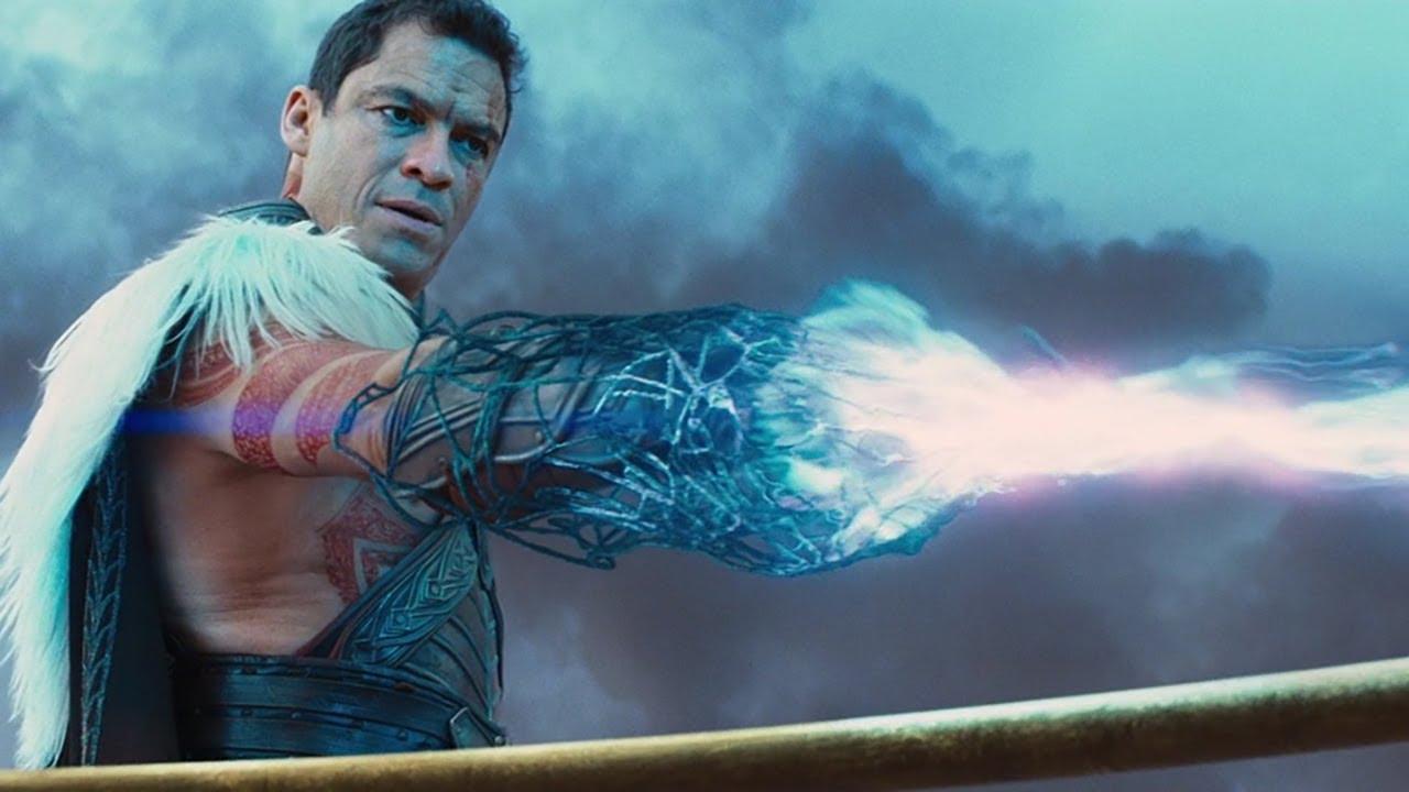 男子获得外星武器-瞬间拥有强大力量-可以统治整个星球-速看科幻电影-异星战场