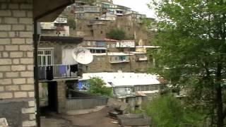 2009 Dagestan - wyjazd motocyklowy