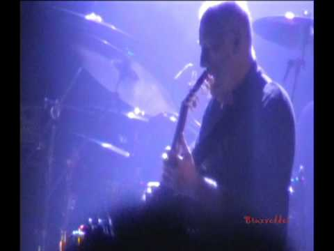 David Gilmour - High hopes live in Venice