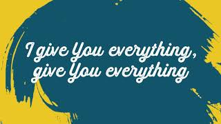 Love And The Outcome - You Got This (Official Lyric Video)