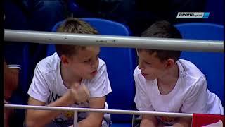 SRPSKA LIGA: Vršac - Partizan NIS  (13.05.2018.)