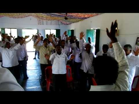 Pasators Worship The Holy God Ministries India Pastor Johnson Veerapaneni