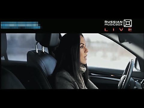 Надя Ручка feat. Блестящие - С кем новый год встретишь..