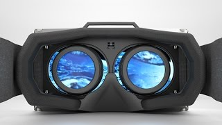 3D очки, Oculus Rift в Карасуке (Шлем виртуальной реальности)(Срочно пригласили в Ладушки (кафе так называется), протестировать новую игрушку для детей и взрослых, Я..., 2014-11-21T09:48:31.000Z)