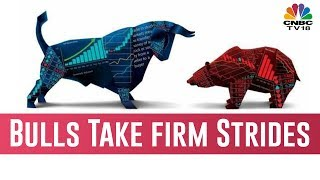 Market Surges For The 2nd Straight Day| India Business Hour