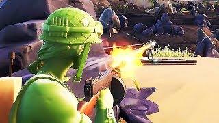 "FORTNITE ""Beach Assault"" Gameplay Trailer (2019) PS4 / Xbox One / PC"
