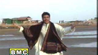 To Man Dewana   Muslim Hamal   Vol 5   Balochi Song   Balochi World