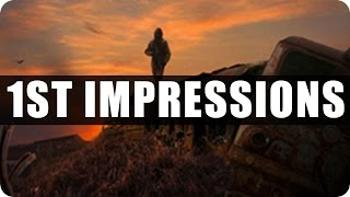 sZone Online Gameplay | First Impressions HD