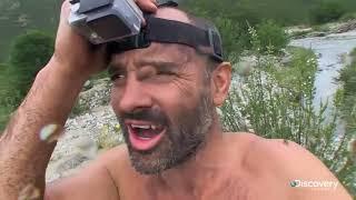 Поймал рыбу…    ВЫЖИВАНИЕ БЕЗ КУПЮР  