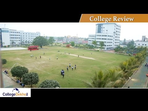 JIS Group, Kolkata - www.collegedekho.com