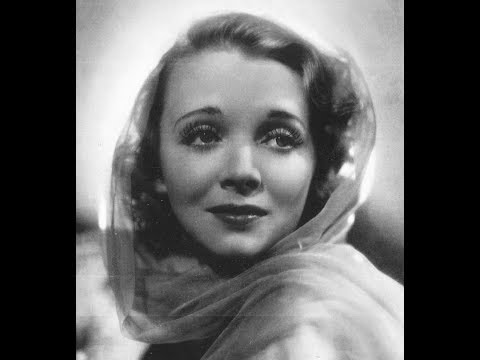 ❤1934 ROMANTIC DRAMA Virginia Bruce, Colin Clive, Edith Fellows 1st Film Adaption Jane Eyre! TCM