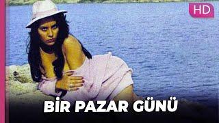 Bir Pazar Günü | Melodram Türk Filmi