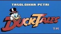 Tasoloikka-Petri - DuckTales (NES)