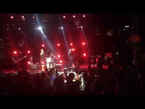 OK Go- Tinnabulation Music Fest Spokane