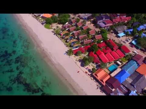 Klong Nin Beach, Koh Lanta - true-beachfront.com