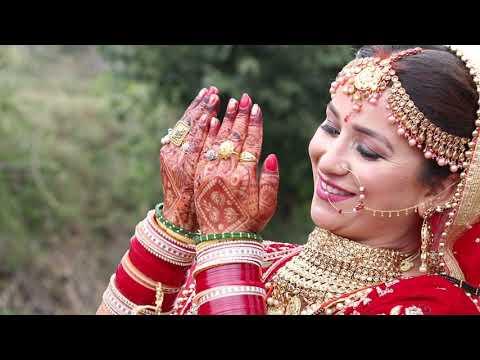 Rekha Weds Navjot // Wedding // Comming Soon // By // Mainsh Thakur //  85807 15800 7018829506