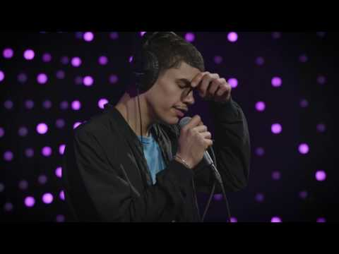 Porter Ray - Full Performance (Live on KEXP)