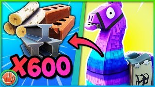 3X MEER LOOT GLITCH!!! SUPER ERG!! - Fortnite: Battle Royale