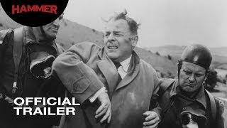 Quatermass 2 / Original Theatrical Trailer (1957)
