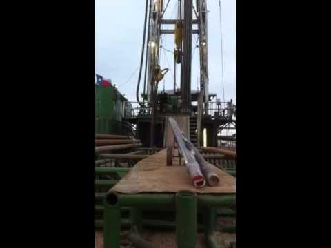 Drilling Halliburton