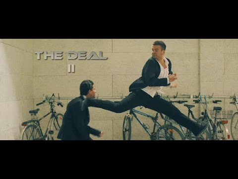 The Deal II - Short Action/Comedy/Martial Arts Film (ENG Subs)