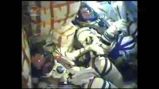 Expedition 3132   Soyuz TMA 04M Launch