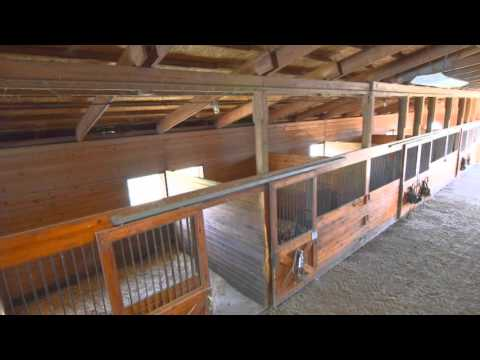 Chester, NY Turn Key Equestrian Training Facility For Sale