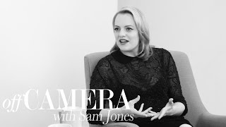 How Elisabeth Moss Approaches Offred in 'The Handmaid's Tale'