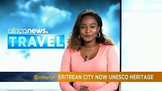 Revue 2017 des voyages en Afrique [Travel]