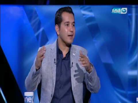 لقاء مع د.علاء إدريس رئيس أمناء المجلس المصري لتقدم الع...