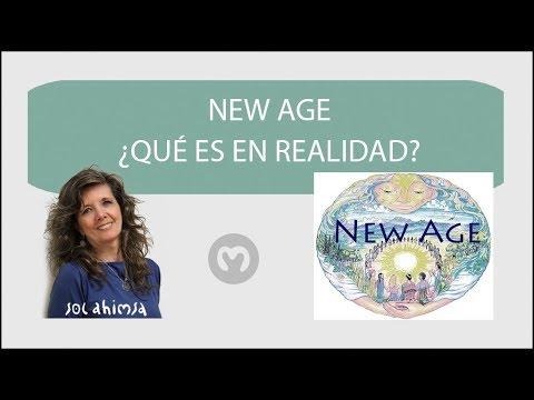 NEW AGE ¿QUÉ ES EN REALIDAD?