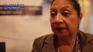 Iduvina Hérnandez Batres: Las diferencias no son dañinas