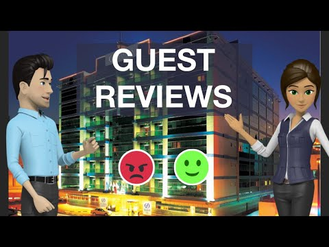 Flora Grand Hotel 4 ⭐⭐⭐⭐| Reviews Real Guests. Real Opinions. Dubai, UAE