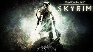 ⚔️The Elder Scrolls V: Skyrim⚔️